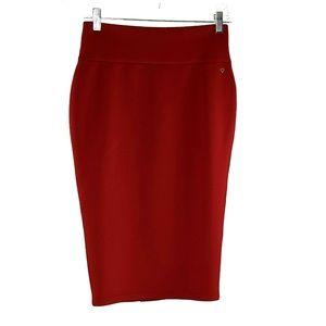 Thalia Sodi Womens A Line Pencil Skirt Size XS New